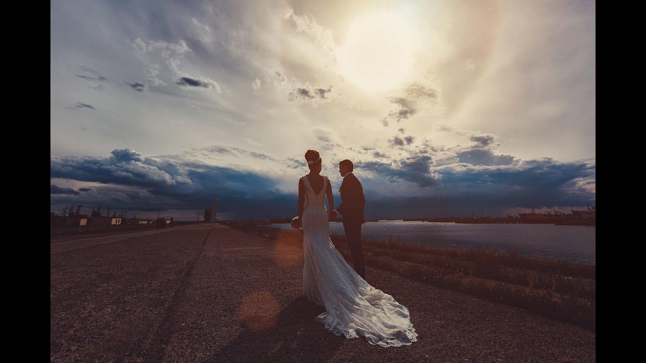 Свадебное платье LILY (755) - Подобрать свадебное платье - YouTube