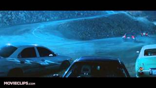 The Fast and the Furious  Tokyo Drift 10 12 Movie CLIP   The Race Begins 2006 HD