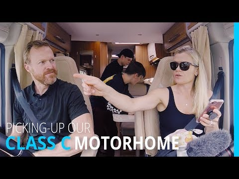 picking-up-our-class-c-motorhome-(kyd-ep-143)
