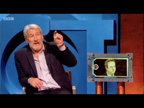 Jeremy Paxman: David Cameron was the worst Prime Minister since Lord North. Room 101. S7 E2. 19.1.18