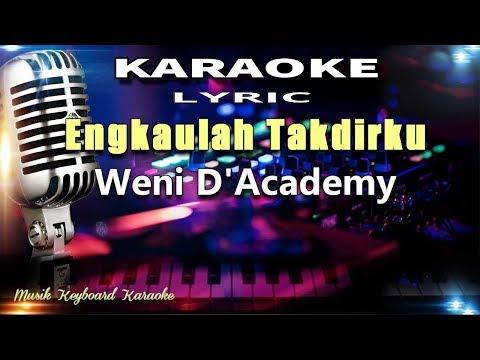 engkaulah-takdirku-karaoke-tanpa-vokal
