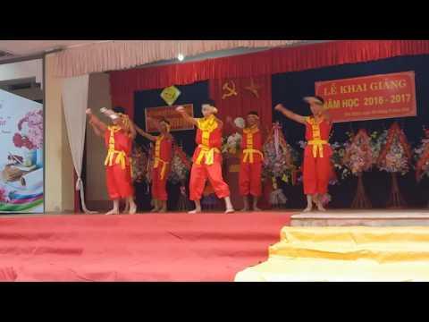 Bống bống bang bang - 12C1 Trường THPT Yên Định 2