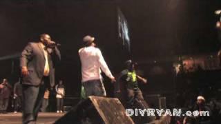 Peedi Crakk, Freeway, & Beanie Sigel - FLIPSIDE Live@ Hip Hop Relays [4/23/10]