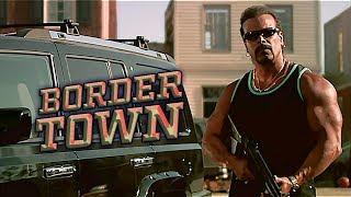 Border Town - Ich will meine Tochter (ganzer Action Film Deutsch in voller Länge)😱*HD*
