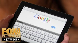 Google is biased by design says Director of 39The Creepy Line39