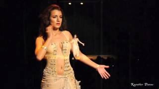 Leïla - Katar Khiri Oriental Dance