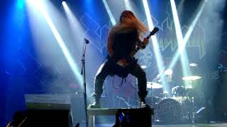 Watch Zakk Wylde Snowblind video