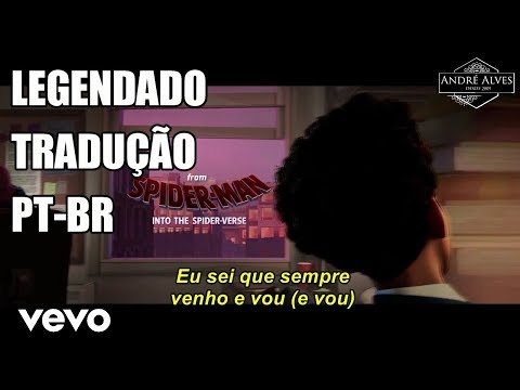 Post Malone ft. Swae Lee - Sunflower (LEGENDADO) (TRADUÇÃO)
