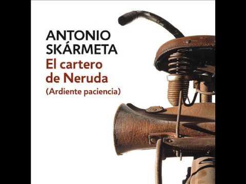 El Cartero De Neruda Antonio Skármeta Audiolibro