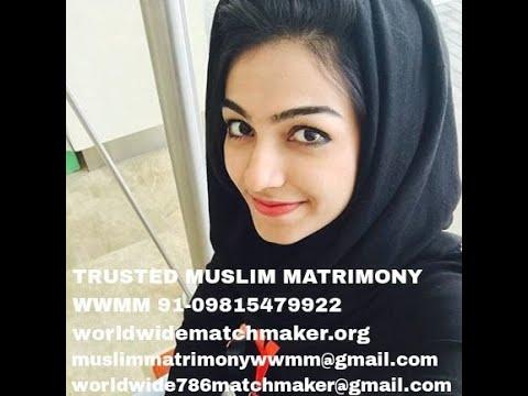 Muslim shaadi com