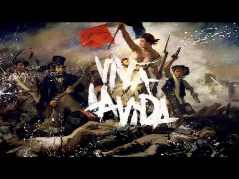 [Sheet Music] Viva la Vida (Marimba)