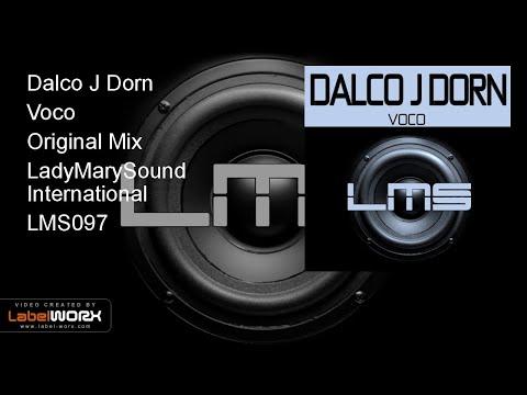 Dalco J Dorn - Voco (Original Mix)