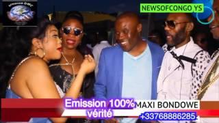 Video MAXI BONDOWE /LIBULU MANZENGELE BASALA FETE PO NA SORTI YA KOFFI download MP3, 3GP, MP4, WEBM, AVI, FLV Desember 2017