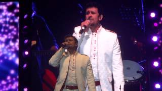 Sonu Nigam performs Chori Kiya Re Jiya - Live in Dubai - An Oberoi (Middle East) Event