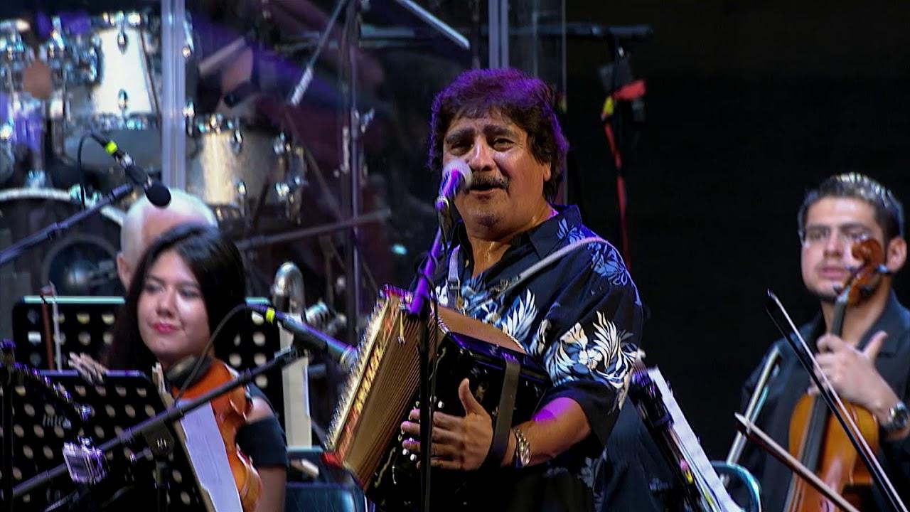 Celso Piña Oye En Vivo Ft La Orquesta De Baja California Youtube