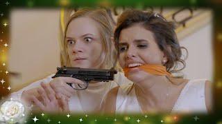 La Rosa de Guadalupe: Malena impide que Paris Alejandro se case con Rubí   Como final de telenovela