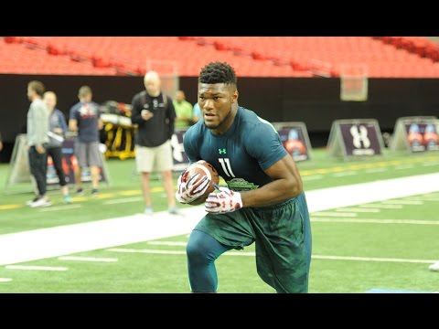 New Five-Star: Cam Akers