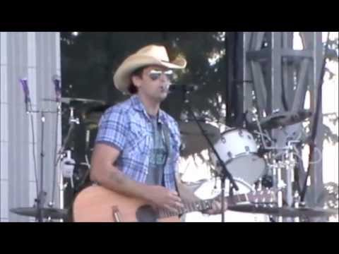 Dean Brody - Live - Undone - CMT Music Festival