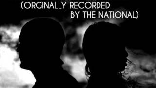 """Silver Swans """"Anyone's Ghost"""" (originally recorded by The National)"""