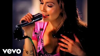 Thalia - No Me Ensenaste