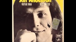 Guitar Man - JAN ANDERSSON (Columbia; 1972)