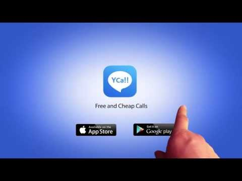 YCall Free and Cheap Calls
