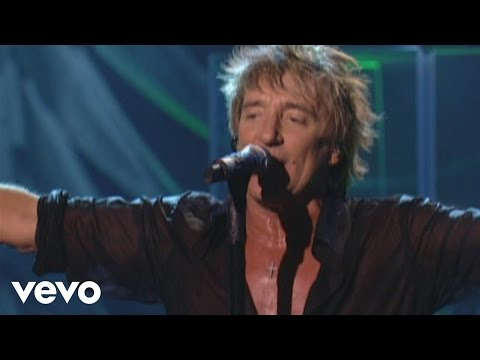 Andy Preston - Rod Stewart gets big credit for a lifetime of great songs.