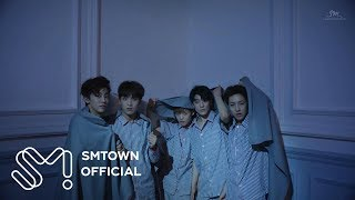NCT DREAM_Chewing Gum (泡泡糖) (Chinese Ver.)_Debut Teaser #1