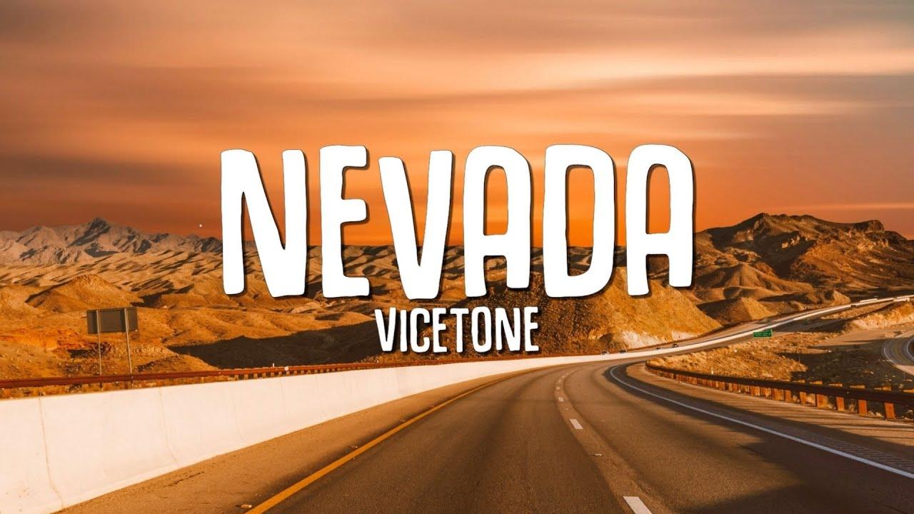 Vicetone - Nevada (Lyrics) ft. Cozi Zuehlsdorff