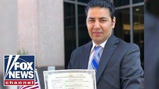 Former Afghan combat translator becomes US citizen