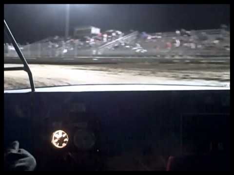 Waynesfield Raceway Park RedLine Racing first 5 races.