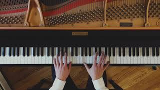 Valse Sentimentale No. 1 - Eric Christian.mp3