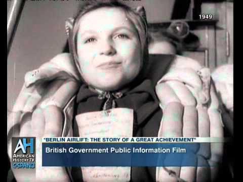 Archival Film: Berlin
