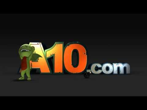 A10 3D Bomb-it animation