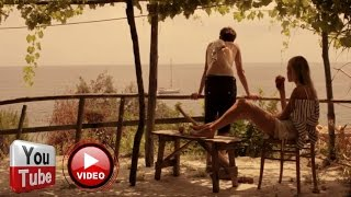 Ville Valo & Natalia Avelon - Summer Wine Video HD