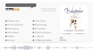 Ceyhun Çelikten - Kırgın (Official Audio) (Enstürmantal)