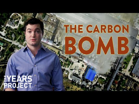 The Fossil Fuel Industry Could Set Off A