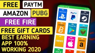 How to get free amazon gift cards | free amazon gift card trick  2020 | Pubg cards amazon