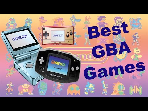 best dating gba games