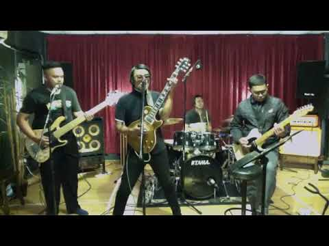 Megat A.C.A.B. - Racial Hatred II | Live Jamming Session Ogos 2020