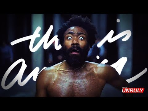 Childish Gambino: Analyzing