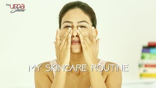 My Skincare Routine- Morning