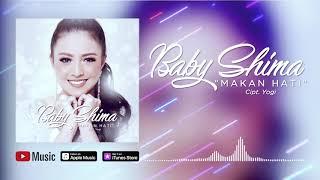 Baby Shima - Makan Hati (Official Video Lyrics) #lirik