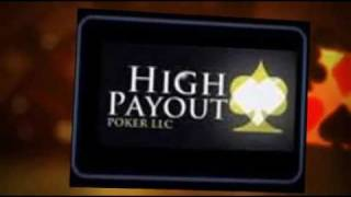 High Payout Poker