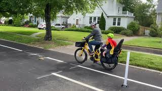 Bike Lane Safety RVA - Commercial #RVA #Bikesafety
