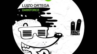 SFN069 Luizo Ortega & Elias Aguilera - Atomic Bomb (Original Mix) Smiley Fingers