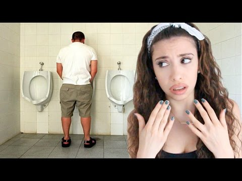 WEIRD THINGS GUYS DO!!! from YouTube · Duration:  4 minutes 27 seconds