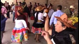 GRAN FIESTA DE SANTIAGO 2016 BARRIO MANTARO HUANCAN FAMILIA GASPAR 2