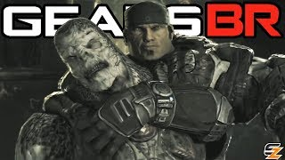 Gears of War Battle Royale - How a Gears Battle Royale could benefit the franchise! (E3 2018 Rumors)
