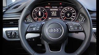 audi a4 b9 2 0 tdi 150 ps 0 100 km h acceleration
